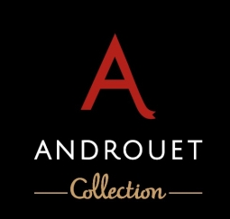 Notre histoire - Androuet lance sa collection