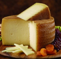 Cheeses by country Spanish cheese