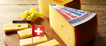 Cheeses by country Swiss cheese