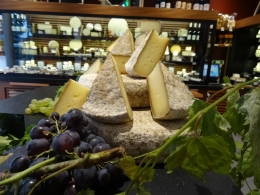 From the very beginning Cheese from the 20th Century to today