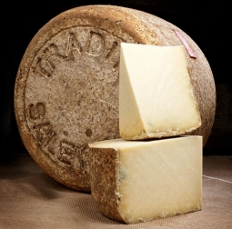 Cheeses of the world - Salers