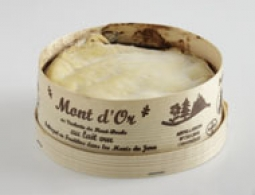Fromages du monde - Mont d'Or ou Vacherin Mont d'Or
