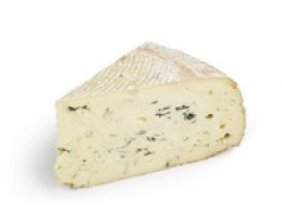 Cheeses of the world - Bleu du Vercors-Sassenage ou Bleu de Sassenage