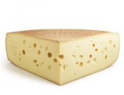Cheeses of the world - Emmental Suisse ou Emmentaler