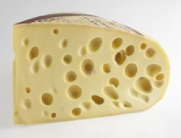 Cheeses of the world - Emmental de Savoie