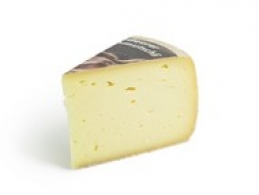 Cheeses of the world - Mutschli