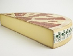 Cheeses of the world - Comté