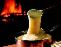 Recipe Aligot from Aubrac