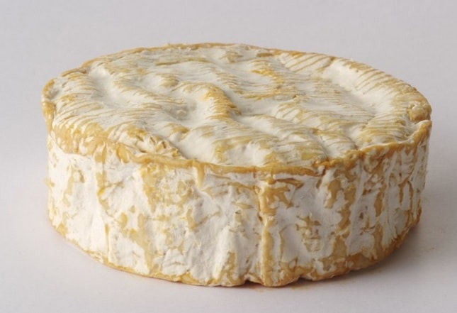 Soft, bloomy rind cheeses