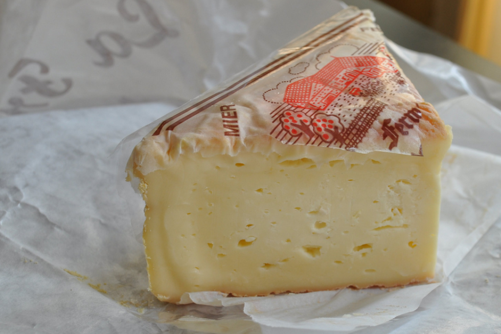 Cheese from Nord