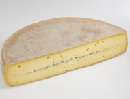 Cheese from Jura