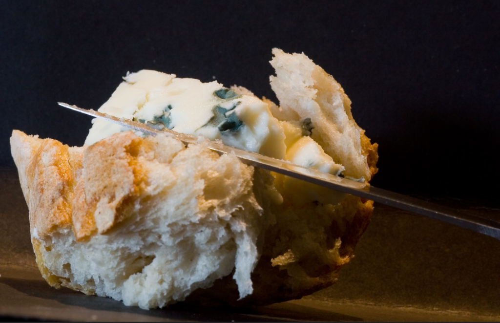 Recipes using Roquefort