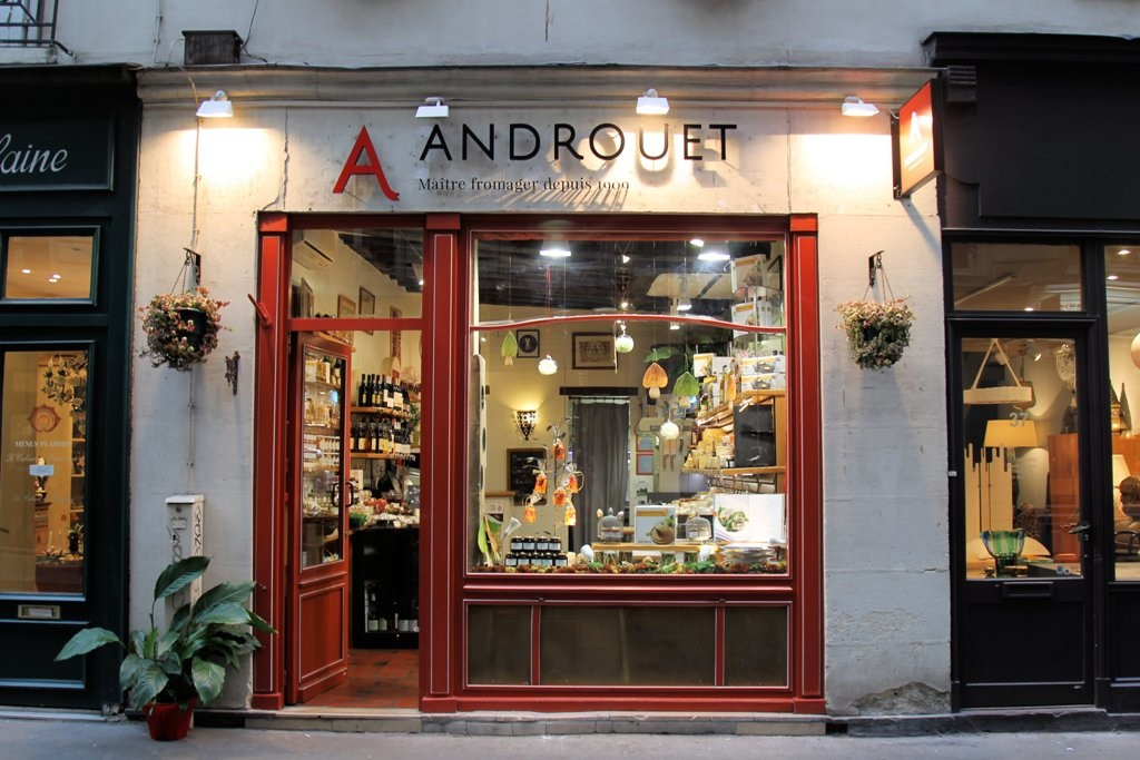 Shop ANDROUET Verneuil
