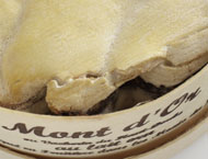Photo Mont d'Or ou Vacherin Mont d'Or