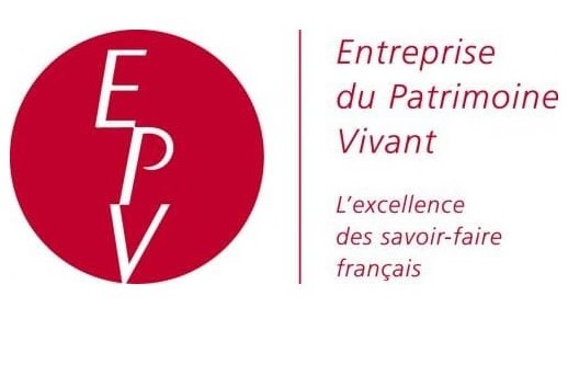 Our background - En 2020, Androuet décroche le label EPV !