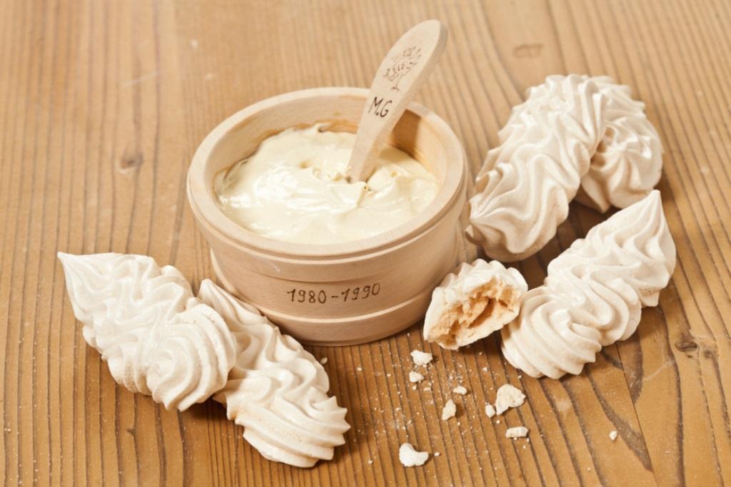 """Résultat de recherche d'images pour """"meringue double creme"""""""