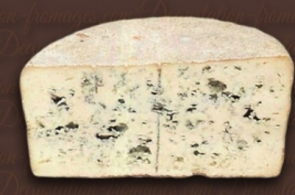 Cheeses of the world - Bleu du Quercy