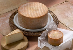 Cheeses of the world - Chèvre de Thiviers