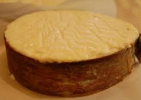 Cheeses of the world - Vacherin d'Abondance