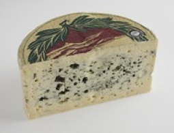 Cheeses of the world - Bleu des Causses