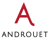 Androuet cheese-master logo